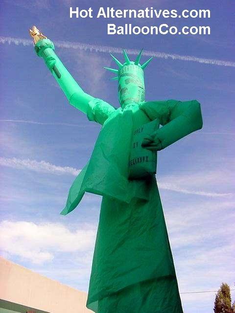 puffy-Statue-Of-Liberty