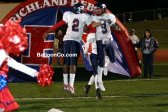 Click for other viewsRichland Hills Rebels Hills TX Football Entry Tunnel and Football Team